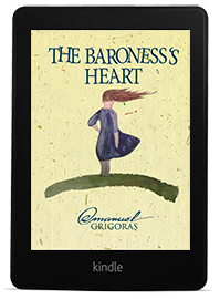 The Baroness's Heart